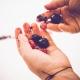 bacche di fertilità, vita, nascita e ciclo mestruale